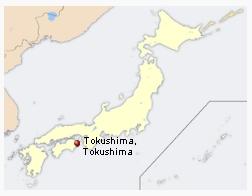 Tokushima, Japan