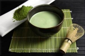 Matcha Green Tea (MatchaGT) Matcha