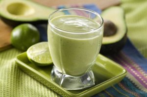 arthritis rheumatism avocado-smoothies
